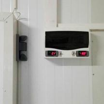 camera dubla cu temperaturi diferite