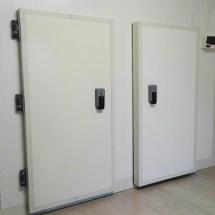 camera frigorifica dubla