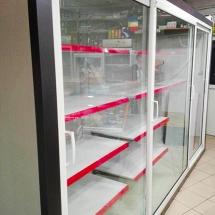 camera frigorifica - frigider